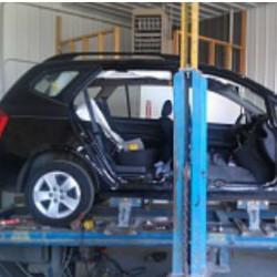Ремонт автомобильных порогов