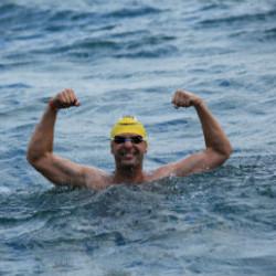 Техника и навыки плавания спортивным кролем