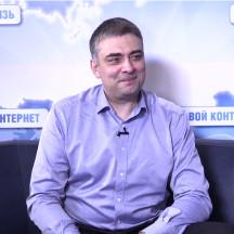 IoT в Агросекторе. Александр Сорокин. ГК «Агроштурман»: Система для точного земледелия начального уровня окупается за сезон