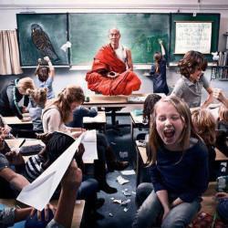 Зачем ты пришел? Цели в практике медитации.