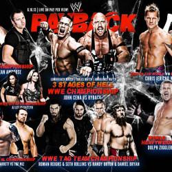 VS-Подкаст #91: Обзор шоу WWE Payback 2013