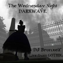The Wednesday Night Darkwave 1/2/13 (Live from Gothika)
