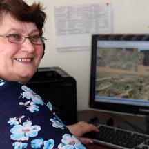 Бабушка-геймер из Новосибирской области зарабатывает на онлайн-играх