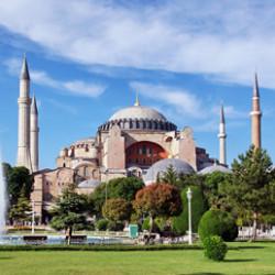 Стамбул. Поездка на выходные