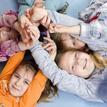 Что готовит Москва ко дню защиты детей