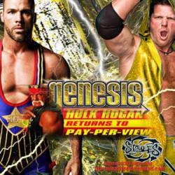 VS-Подкаст #1: Превью Genesis 2010