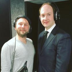 Никита Тарасов - актер театра и кино.