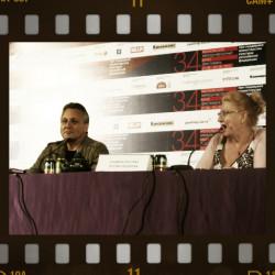 34ММКФ: Garbage (Голливудский мусор) — пресс-конференция