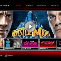 VS-Подкаст #110, WWE Network