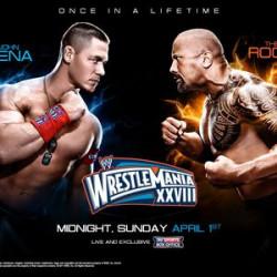 VS-Подкаст #2, Превью Wrestlemania XXVII