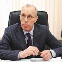 Телефонный разговор с Владимиром Василенко