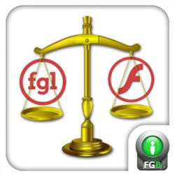 1. Про Flash и FGL