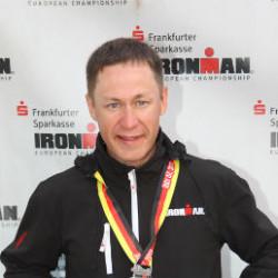 Подготовка и участие в триатлоне Ironman
