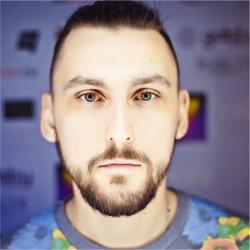 #5 Антон Архипов (Good Times)
