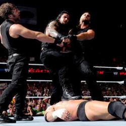 VS-Подкаст #125, Обзор шоу WWE Расплата
