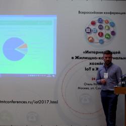 IoT в ЖКХ. Игорь Вааг, «Лэйс»: Перспективы сетей на технологии LPWAN в России
