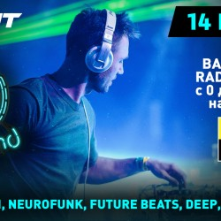 Bassland Show @ DFM 101.2 (14.06.2017) - Свежие Drum&Bass релизы. Mainstream, Neurofunk, Future Beats, Deep, Liquid Funk