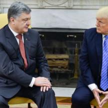 Грани Времени. Почему Трамп предпочел Порошенко Путину? - 21 Июнь, 2017