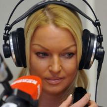 Анастасия Волочкова: Мой водитель похитил у меня миллионы!