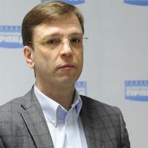 Никита Кричевский: Доллар по 10 рублей - смерть для государства