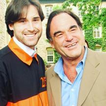 Эксклюзивное интервью с сыном Оливера Стоуна