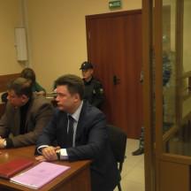 Адвокаты об отводе суду