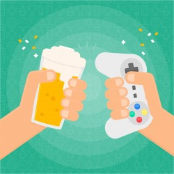Выпуск 11. Nintendo Switch, новые технологии в России, крокодиловые свадьбы