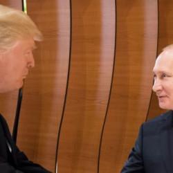 Испытание Трампа Путиным - 07 Июль, 2017