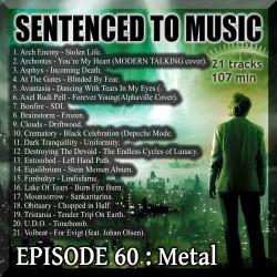 EPISODE 60 : Metal