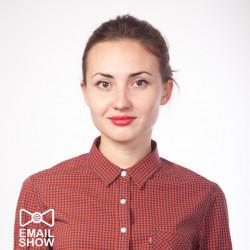 Лена Пуляева. Аналитика рассылок