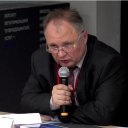АЭРОНЕТ 2017. Валерий Кудинов. Росавиация: Международное сотрудничество в сфере беспилотников