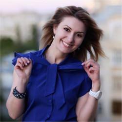 #10 Людмила Moon (MolodFM)