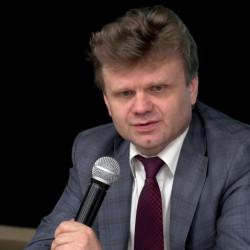 АЭРОНЕТ 2017. Андрей Шнырев. Минтранс: Развитие воздушного законодательства