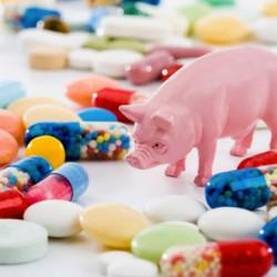 Олег Брагинский. Есть или не есть. Насколько опасны антибиотики в продуктах питания. Читает Даниил Шмитт