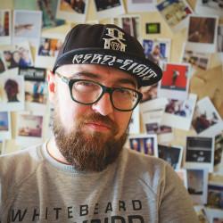 Андрей Чуковский — популяризатор кофейной культуры