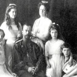 Годовщина предательства и расстрела царской семьи