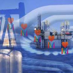 Пою для Вас, про Нефть и Газ!