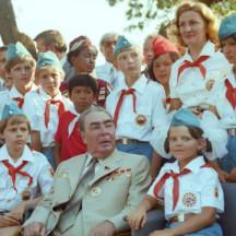 Грани Времени. Путин и дети. - 21 Июль, 2017