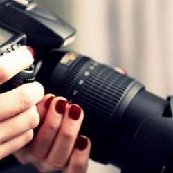 Олег Брагинский. Кнопки нажатие не есть фотография или 21 совет папарацци. Читает Элина Брагинская