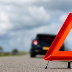 В США начали штрафовать за использование гаджетов на пешеходном переходе