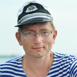 #12 Александр Васильев (Weekend без шаблона)