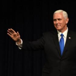 Майк Пенс- глашатай внешней политики США?  - 04 Август, 2017