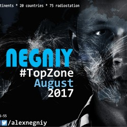 Alex NEGNIY - Trance Air - #TOPZone of AUGUST 2017