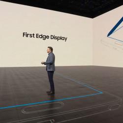 Презентация Samsung Note 8 и его конкуренты