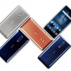 Nokia 8, Android O и процент App Store - Мобильная разработка с AppTractor #104