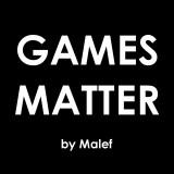 Games Matter