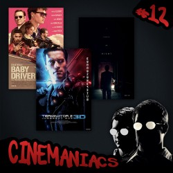 Cinemaniacs - Выпуск 12