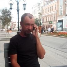 Часть беседы с путешественником Нижегородским