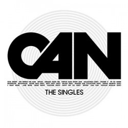 №641: Can, The Charlatans, Foxtrott, Akun Maia и Saycet