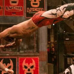 VS-Подкаст #157, Lucha Underground — итоги I сезона